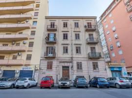 Cappuccini (Palermo) Vendita Appartamento