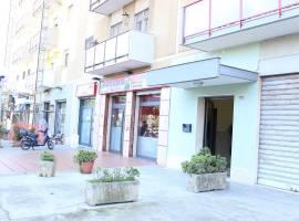 Castellana (Palermo) Vendita Appartamento