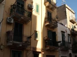 Aurispa (Palermo) Vendita Appartamento