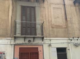 Policlinico (Palermo) Affitto Appartamento