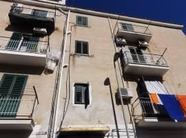 Colonna Rotta (Palermo) Vendita Appartamento