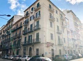 Marconi (Palermo) Vendita Appartamento