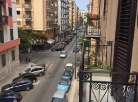 Notarbartolo (Palermo) Vendita Appartamento