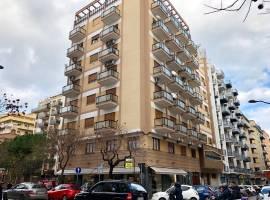Villa Sperlinga (Palermo) Vendita Appartamento