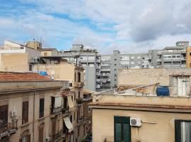 Malaspina (Palermo) Vendita Appartamento