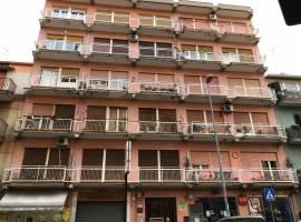 Pitrè alta (Palermo) Vendita Appartamento