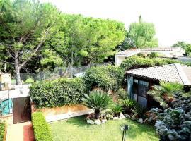 Città Giardino (Palermo) Vendita Appartamento