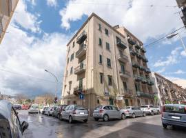 Zisa (Palermo) Vendita Appartamento