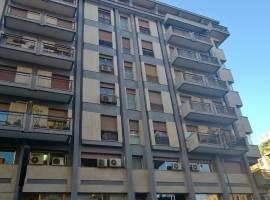 Libertà (Palermo) Affitto Appartamento