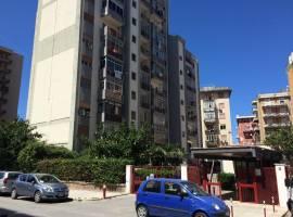 Nebrodi (Palermo) Vendita Appartamento