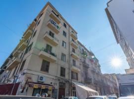 Piazza Giulio Cesare (Palermo) Vendita Appartamento