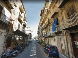 Kalsa (Palermo) Vendita Appartamento