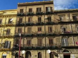 Stazione (Palermo) Vendita Appartamento