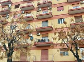Pitrè (Palermo) Vendita Appartamento