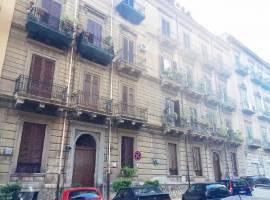 Mariano Stabile (Palermo) Vendita Appartamento