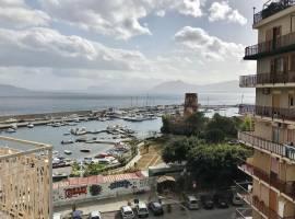 Arenella (Palermo) Vendita Appartamento