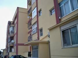 Sferracavallo (Palermo) Vendita Appartamento