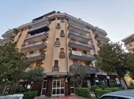 Strasburgo (Palermo) Vendita Appartamento
