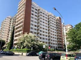 Da Vinci bassa (Palermo) Vendita Appartamento