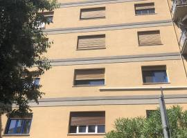 Campania (Palermo) Vendita Appartamento