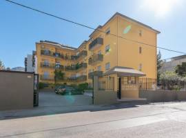 Villagrazia (Palermo) Vendita Appartamento