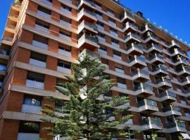 Croce Rossa (Palermo) Vendita Appartamento