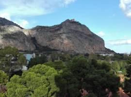De Gasperi (Palermo) Vendita Appartamento