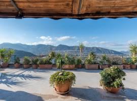 Villaciambra (Palermo) Vendita Appartamento