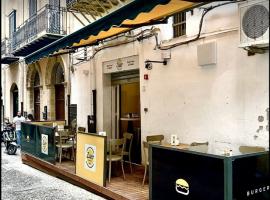 Cefalù (Palermo) Vendita Attività Commerciale