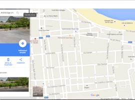 San Vito Lo Capo (Trapani) Affitto Appartamento