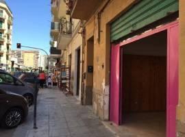 Serradifalco (Palermo) Affitto Magazzino/Deposito