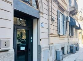 Libertà (Palermo) Affitto Negozio
