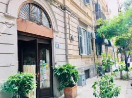 Libertà (Palermo) Vendita Negozio