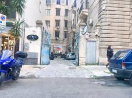 Libertà (Palermo) Vendita Box/Garage