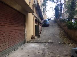 Fiera (Palermo) Affitto Magazzino/Deposito