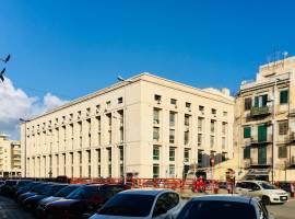 Tribunale (Palermo) Affitto Negozio