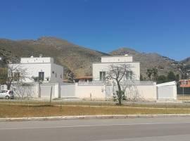 Olimpo (Palermo) Vendita Villa bifamiliare