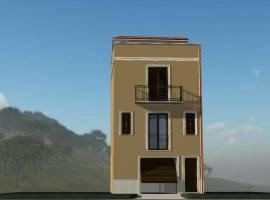 Centro Storico (Palermo) Vendita Terreno edificabile