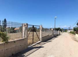 Altavilla Milicia (Palermo) Vendita Terreno edificabile