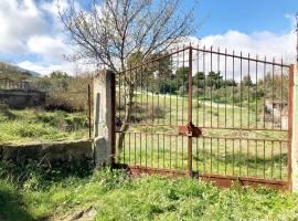 Giacalone (Palermo) Vendita Terreno edificabile