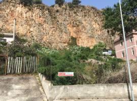 Capaci ( Palermo ) Vendita Terreno edificabile