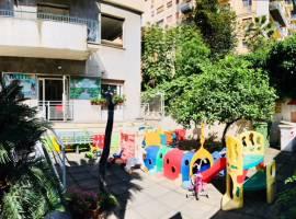 Libertà (Palermo) Vendita Ufficio