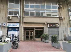 Montepellegrino (Palermo) Affitto Ufficio