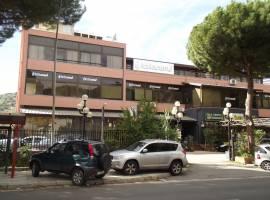 Ugo la Malfa (Palermo) Affitto Ufficio