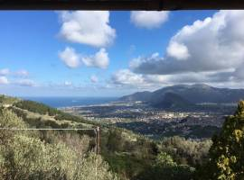 Monte Clafamo (Carini) Vendita Villa singola