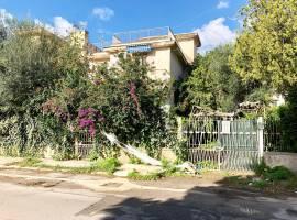 Partanna Mondello (Palermo) Vendita Villa singola
