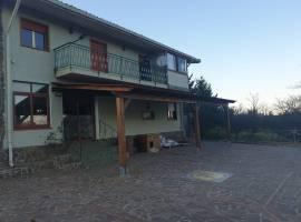 Altofonte (Pa) Vendita Villa bifamiliare