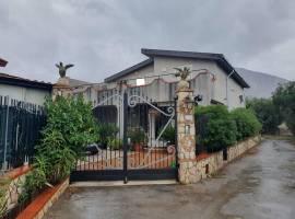 Carini (Palermo) Vendita Villa singola