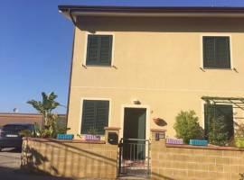 Calanovella (Messina) Vendita Villa quadrifamiliare