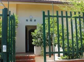 Lanza di Scalea (Palermo) Affitto Appartamento